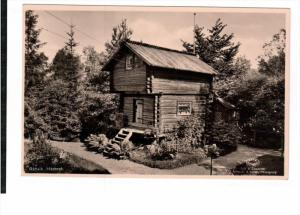 Rattvik , Harbret , Sweden , 20-40s
