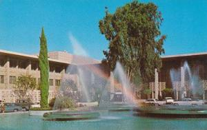 California Stanford Medical Center Completed In 1959