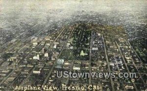Fresno , CA