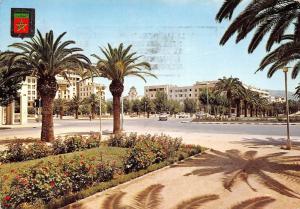Morocco Fes Fez Plaza de Florencia Florence Square