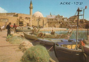 ACRE , Israel , 50-70s
