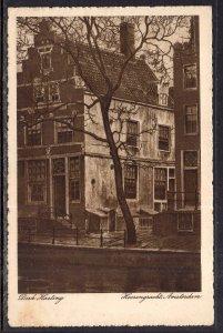 Heerengracht,Amsterdam,Netherlands BIN