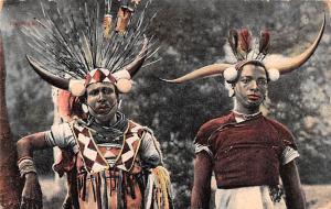 Africa, Afrika Costumes  Costumes