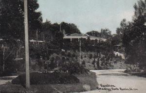 Pavilion , Bradley Park , PEORIA , Illinois , 00-10s