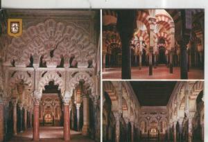Postal 010429: Vistas diversas Mezquita de Cordoba