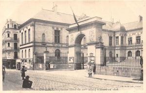 France Nantes Hotel de Ville (Ancien Hotel) Town Hall