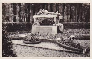 RP; LIGNY-en-BARRIOS, Le Monument aux Morts, Meuse, France, PU-1904