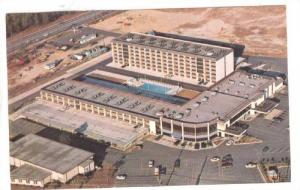 Bordeaux Motor Inn/Convention Center, Fayetteville,  North Carolina, 40-60s
