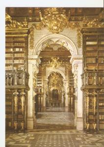Postal 030144 : Coimbra - Biblioteca da Universade