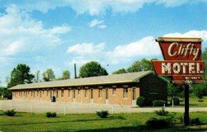 Indiana Madison The Clifty Motel