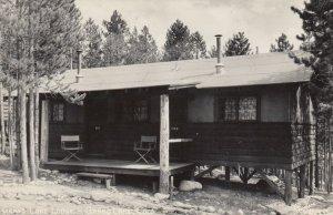 RP: GRAND LAKE , Colorado , 1930-40s ; Lodge