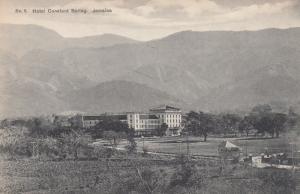 Hotel Constant Spring , Jamaica , 00-10s