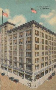 DES MOINES , Iowa , 1900-10s ; Harris-Emery Co. Store