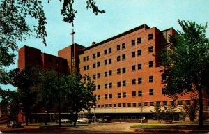 Indiana South Bend St Joseph Hospital