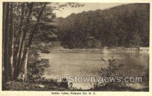 Putnam Co  Indian Lake NY Unused