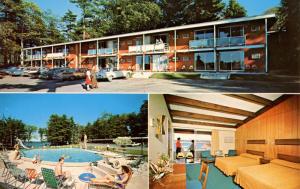 NY - Alexandria Bay. Edgewood Resort