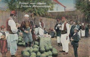 Bosnia and Herzegovina , 00-10s ; Bosanski pazar lubenica