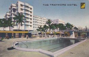 Florida Beach The Traymor Hotel sk4000