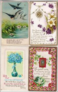 4 - Misc Greeting Cards