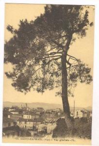 Saint-Raphael (Var), France, 1910s