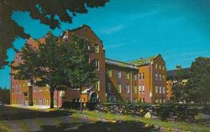 Rhode Island Providence Stephen Hall