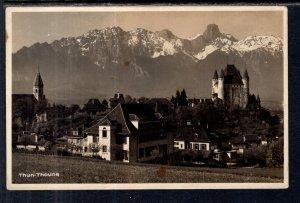 Thun-Thoune,Switzerland BIN