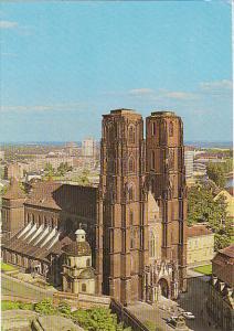 Poland Wroclaw Gotycka Katedra