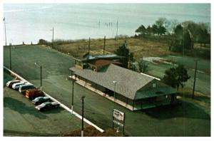 New Jersey   Somers Point , The Crab Trap  Restaurant