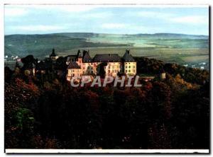 Modern Postcard Wiltz Le Chateau