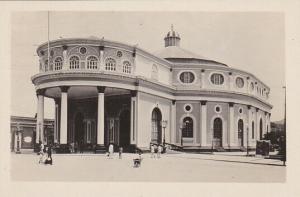 RP: CARACAS , Venezuela , 1900-10s; The National Theatre of the Republic