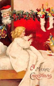 Artist Ellen Clapsaddle Christmas