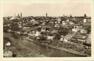 Czech Republic Znojmo 02.70