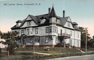 1454 N.S. Yarmouth   Old Ladies' Home