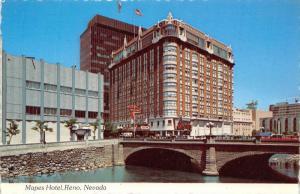 3883 Mapes Hotel, Reno, Nevada