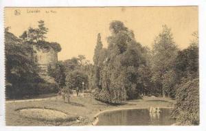 Le Parc, Louvain (Flemish Brabant), Belgium, 1900-1910s