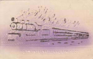 Canada , Railroad Train , 00-10s ; G.T.R. INTERNATIONAL LIMITED  Train