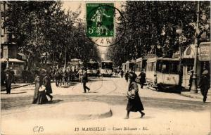 CPA MARSEILLE Cours Belsunce (444574)