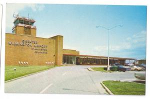 Greater Wilmington Airport Delaware