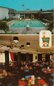 PASCAGOULA , Mississippi , 40-60s; Holiday Inn