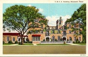 Texas Beaumont Y M C A Building