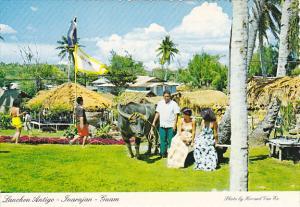 Lanchon Antigo Inarajan Guam