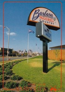 Tennessee Nashville Music Row