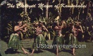 Kaunakakai, Hawaii, HI,