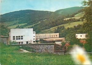 Romania Oravita fabrica de bere Ciclova Montana Caras-Severin