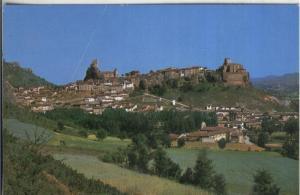 Postal: Burgos: Frias