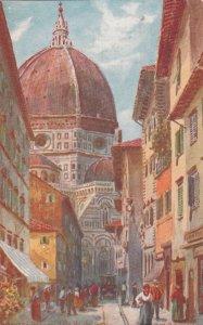FLORENCE , Italy, 1900-1910s  ; Il Dumo o Cattedrale di Firenze ;TUCK 7988