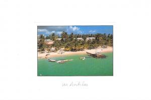 Martinique Les Antilles Playa de la Caravelle Beach