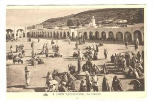 Tatahouine, Tunisia. 00-10s , Beach