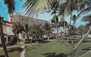 Golf Green , Beachcomber Lodge , POMPANO BEACH , Florida , 50-60s