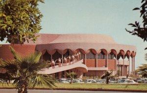TEMPE , Arizona , 1940-60s ; Frank Lloyd Wright Gammage Auditorium